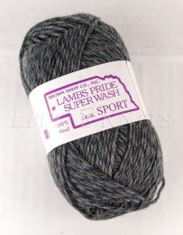 Lamb's Pride Superwash Sport - Antique Silver
