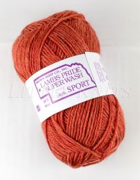 Lamb's Pride Superwash Sport - Cinnamon Twist