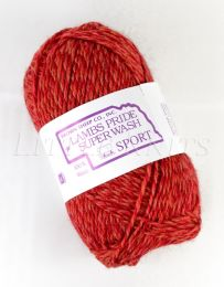 Lamb's Pride Superwash Sport - Cranberry