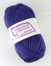 Lamb's Pride Superwash Sport - Evening Tide