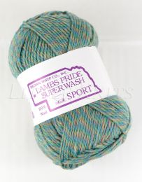 Lamb's Pride Superwash Sport - Granite Stream