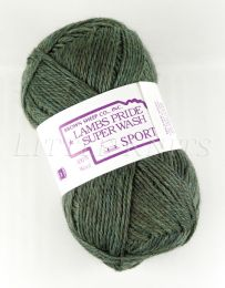 Lamb's Pride Superwash Sport - Lichen