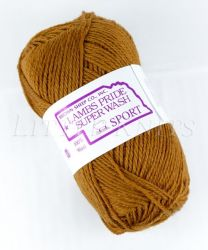Lamb's Pride Superwash Sport - Pecan Toffee - FULL BAG SALE (5 Skeins)
