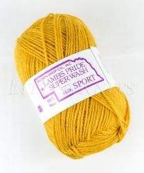 Lamb's Pride Superwash Sport - Wild Honey