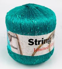 String Me Along Limited Edition - Teal (Color #A901)
