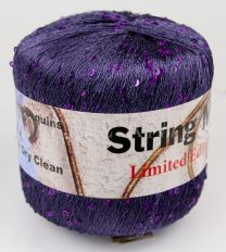 String Me Along Limited Edition - Deep Into Muave (Color #A905)