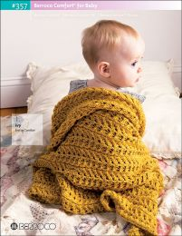 Berroco Comfort for Baby- Book #357