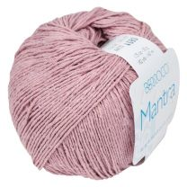 Berroco Mantra - Rose (Color #4410)