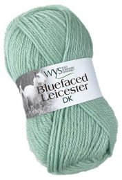 West Yorkshire Bluefaced Leicester DK - Sage (Color #301) - FULL BAG SALE (5 Skeins)