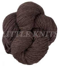WYS Leicester DK Naturals - Natural Brown (Color #003)