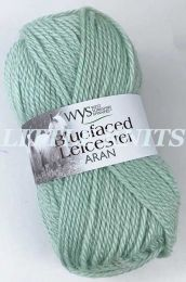 West Yorkshire Spinners Bluefaced Leicester Aran - Sage Green (Color #301) - FULL BAG SALE (5 Skeins)
