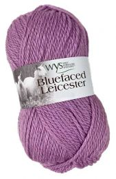 West Yorkshire Bluefaced Leicester DK - Lavender (Color #701)