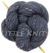The Fibre Company Acadia - Color: Blueberry