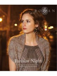 Rowan Parisian Nights