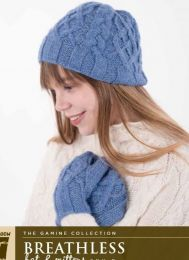 Breathless Hat & Mittens