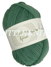 Brown Sheep Nature Spun Worsted - Meadow Green - PUT UP IN A BALL
