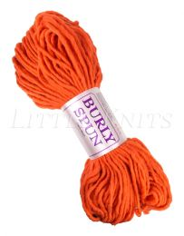 Brown Sheep Burly Spun - Not Seconds - Orange You Glad (8 Ounce Hanks)