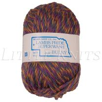 Lamb's Pride Superwash Bulky - Explosive Berry
