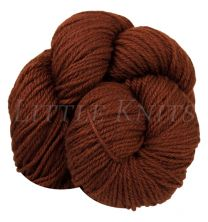 Brown Sheep Prairie Spun DK - Red Cedar (Color #040)