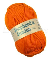 Brown Sheep Shepherd's Shades - Orange