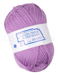 Lamb's Pride Superwash Bulky - Mountain Lavender