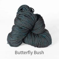 NEW The Fibre Company Acadia - Color: Butterfly Bush