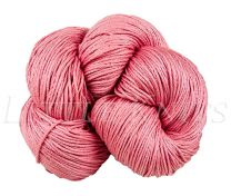 Butterfly Super 10 Mercerized Cotton - Paradise Pink (Color #3449)