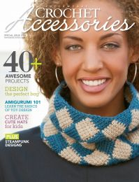 IW Crochet Accessories 2014