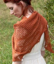 Cabriele - Free with Purchase of 3 Skeins of Berroco Mantra (PDF File)