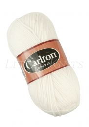 Carlton Country DK - White (Color #01)