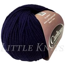 Carlton Merino Supreme - Navy (Color #09)