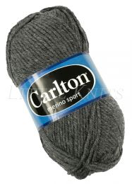 Carlton Merino Sport - Charcoal (Color #02)