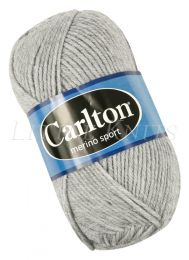 Carlton Merino Sport - Grey Heather (Color #03)