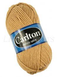 Carlton Merino Sport - Honey Beige (Color #05)
