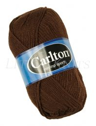 Carlton Merino Sport - Chocolate (Color #07)