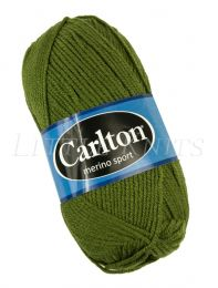 Carlton Merino Sport - Rich Sage (Color #08)