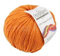 Cascade 220 Superwash - Desert Sun (Color #253)