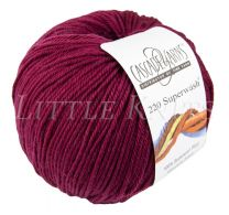 Cascade 220 Superwash - Very Berry (Color #879)