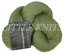 Cascade 220 - Pesto (Color #0980)