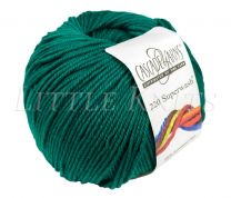 Cascade 220 Superwash - Deep Teal (Color #260)