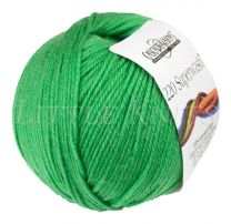 Cascade 220 Superwash - Green Spruce (Color #288)