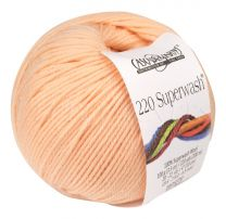 Cascade 220 Superwash - Cream Puff (Color #289)