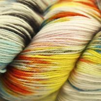 Cascade Heritage Paints - Mod (Color #9765) - Hand-Dyed