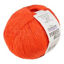 Cascade Forest Hills - Red Orange (Color #10)