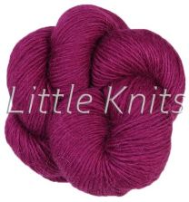 Cascade Highland Duo -Beet (Color #2307)