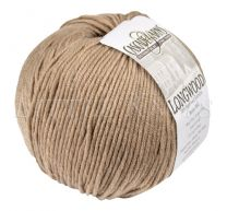 Cascade Longwood - Doeskin Heather (Color #36)