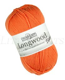 Cascade Longwood Sport - Nectarine (Color #07)