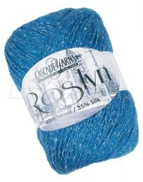 Cascade Roslyn - Bright Blue (Color #09)