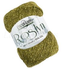 Cascade Roslyn - Pretty Olive (Color #13)