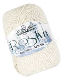 Cascade Roslyn - Cream (Color #18)